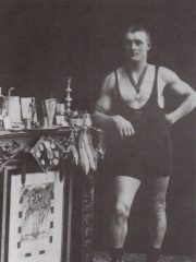 Photo of Kaarlo Koskelo