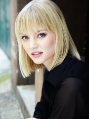Photo of Cariba Heine