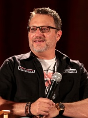 Photo of Steve Blum