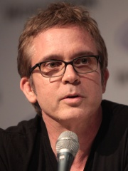 Photo of Brannon Braga