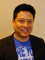 Photo of Garrett Wang
