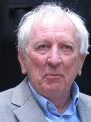 Photo of Tomas Tranströmer