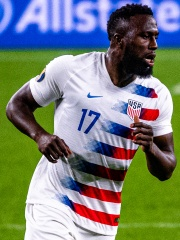 Photo of Jozy Altidore