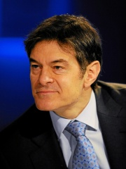 Photo of Mehmet Oz