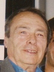 Photo of Pierre Bourdieu