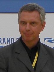 Photo of Jean-Paul van Poppel