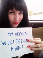 Photo of Grey DeLisle