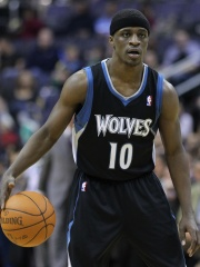 Photo of Jonny Flynn