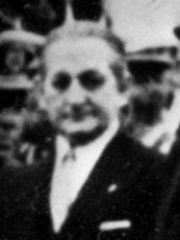 Photo of Torcuato Fernández-Miranda