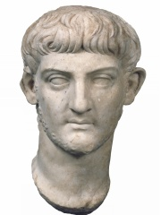 Photo of Nero Julius Caesar