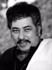 Photo of Amjad Khan