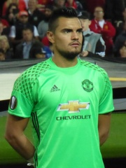 Photo of Sergio Romero