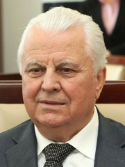 Photo of Leonid Kravchuk