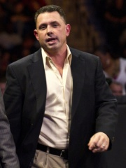 Photo of Michael Cole