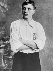 Photo of Steve Bloomer