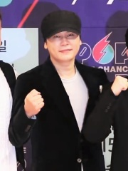 Photo of Yang Hyun-suk