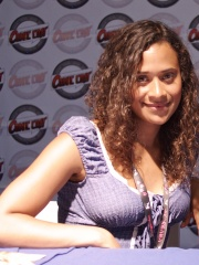 Photo of Angel Coulby