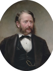 Photo of John Frederick Kensett