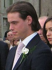 Photo of Prince Félix of Luxembourg