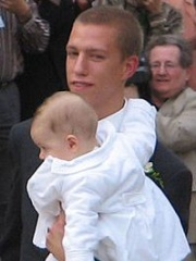 Photo of Prince Louis of Luxembourg