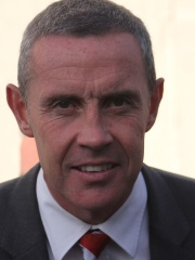 Photo of David Weir