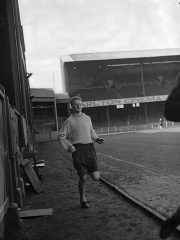 Photo of Ivor Allchurch