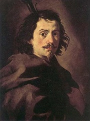 Photo of Francesco Borromini