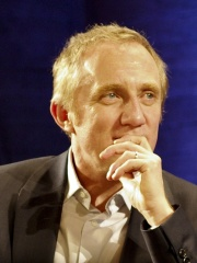 Photo of François-Henri Pinault