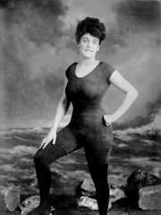 Photo of Annette Kellermann