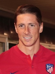 Photo of Fernando Torres