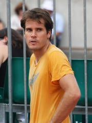 Photo of Tommy Haas