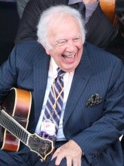 Photo of Bucky Pizzarelli