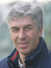 Photo of Gian Piero Gasperini