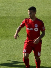 Photo of Sebastian Giovinco