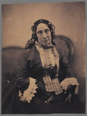 Photo of Marceline Desbordes-Valmore