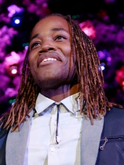 Photo of Leon Thomas III