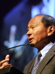 Photo of Francis Fukuyama