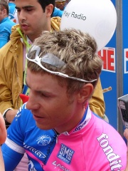 Photo of Damiano Cunego