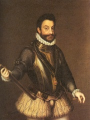 Photo of Emmanuel Philibert, Duke of Savoy
