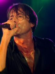 Photo of Brett Anderson