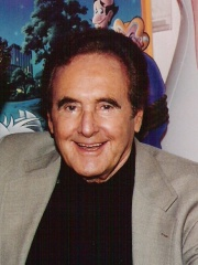 Photo of Joseph Barbera