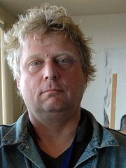 Photo of Theo van Gogh