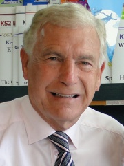 Photo of Trevor Brooking