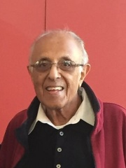 Photo of Ahmed Kathrada