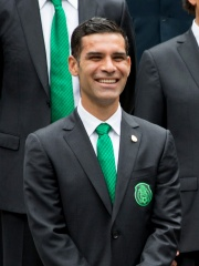 Photo of Rafael Márquez