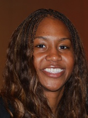 Photo of Tamika Catchings