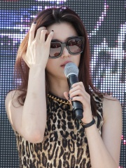 Photo of Jun Ji-hyun