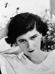 Photo of Coco Chanel