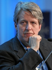 Photo of Robert J. Shiller