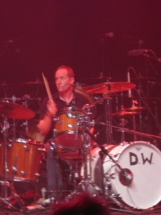 Photo of Josh Freese